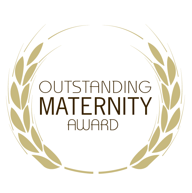 Emypicture, outstanding maternity award
